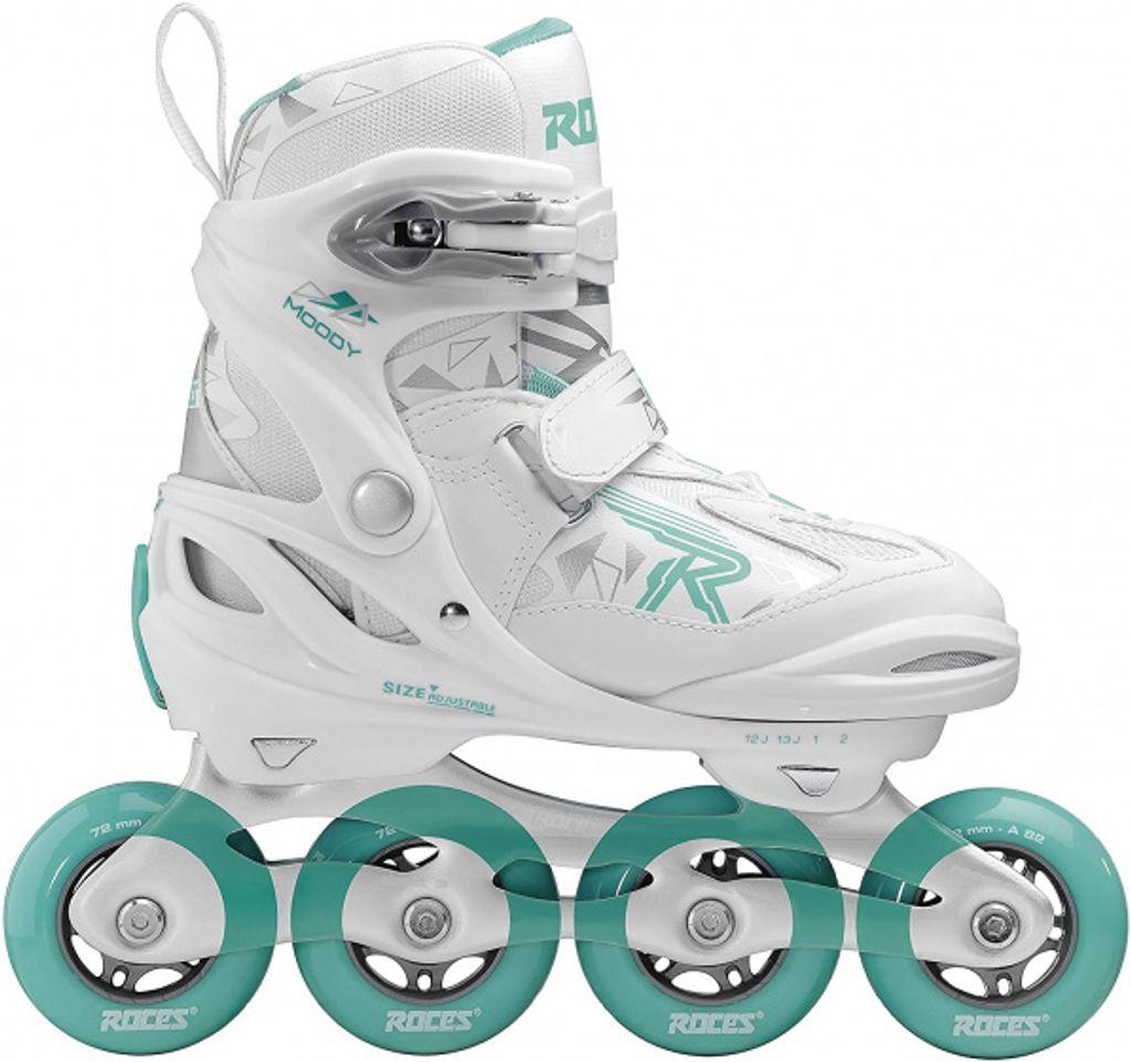Roces Jokey 3.0 Kinder-Inline Skates Inlineskates Inliner Größenverstellbar