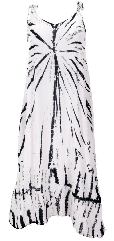 Boho Batikkleid Strandkleid Sommerkleid In Kaufland De