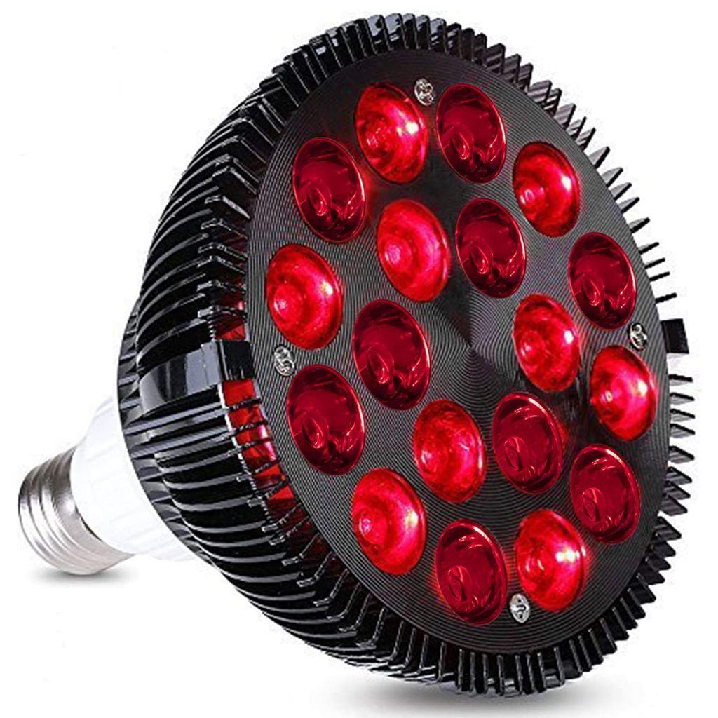 20W LED Lampe PAR 20 Rotlichtlampe   Kaufland.de