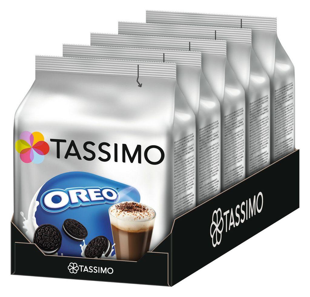 100Stück Tassimo Kapsel-Set