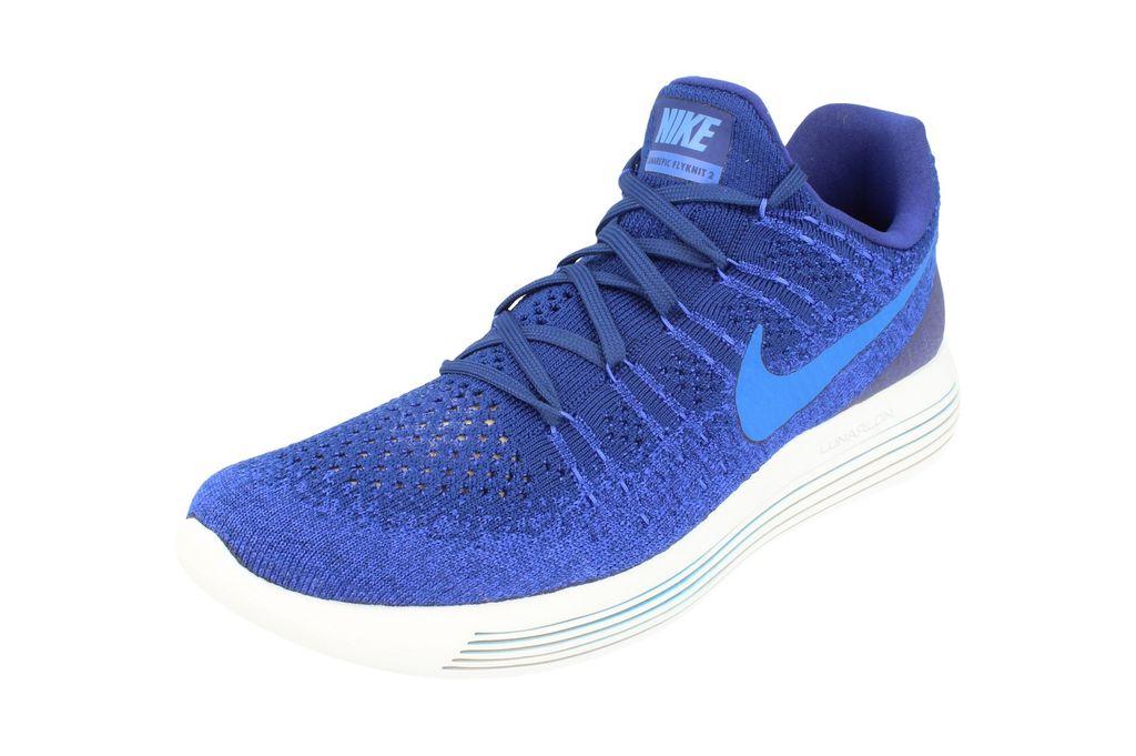 Nike Lunarepic Low Flyknit 2 Mens Running Kaufland De