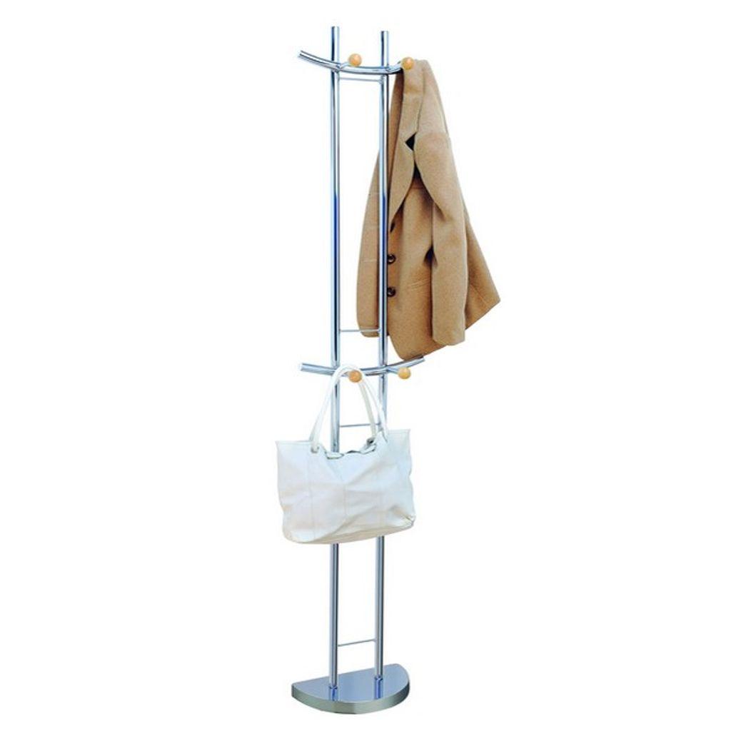 HTI-Line Kleiderständer Bambus