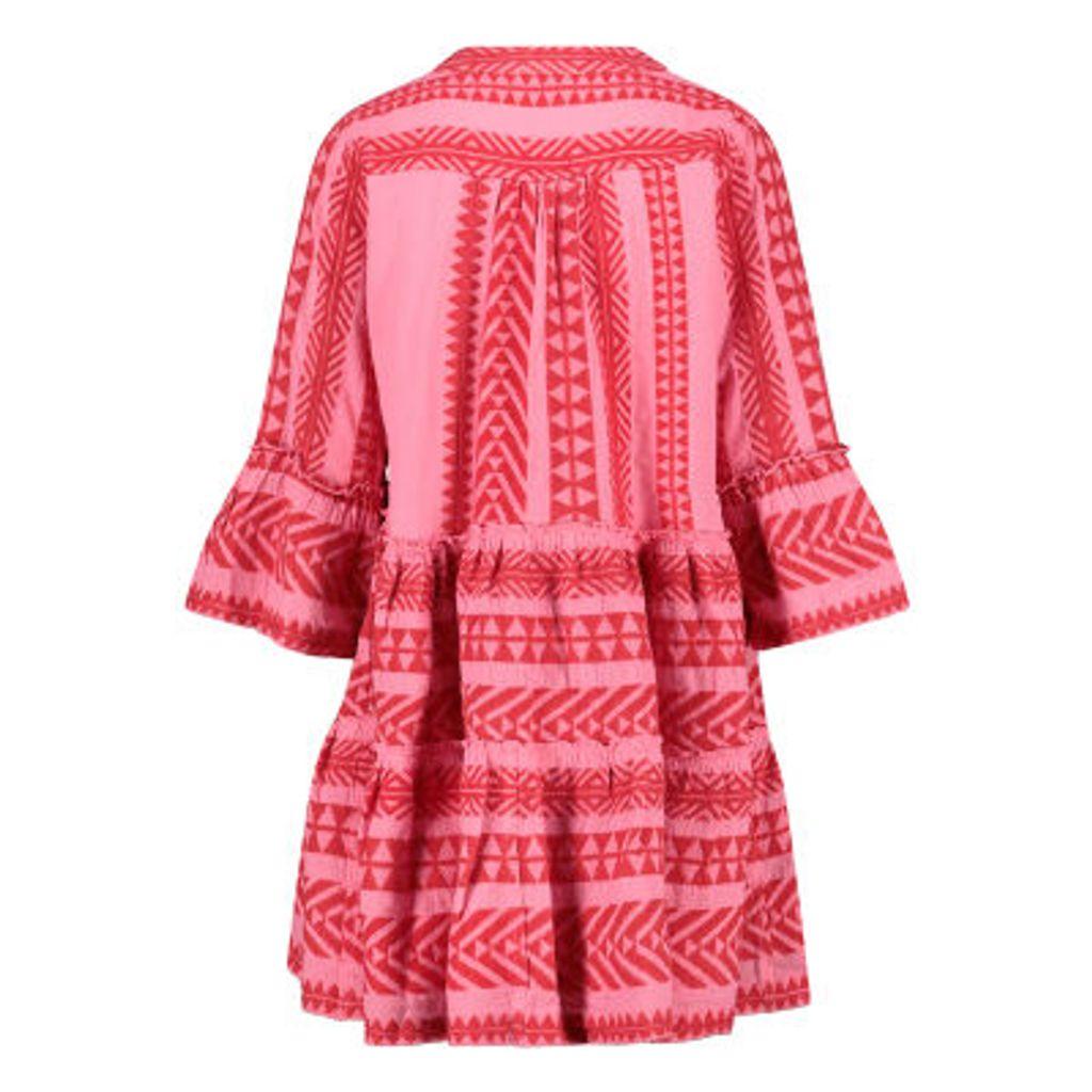Devotion Mädchen Kleider in der Farbe Rot     Kaufland.de