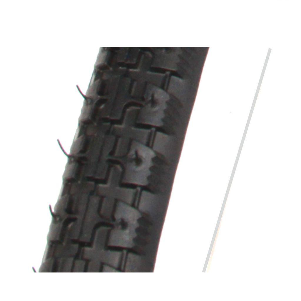 """40-635 Drahtreifen Fahrradreifen Kenda K141 Weißwand Reifen Fahrrad 28/""""28x1.50"""