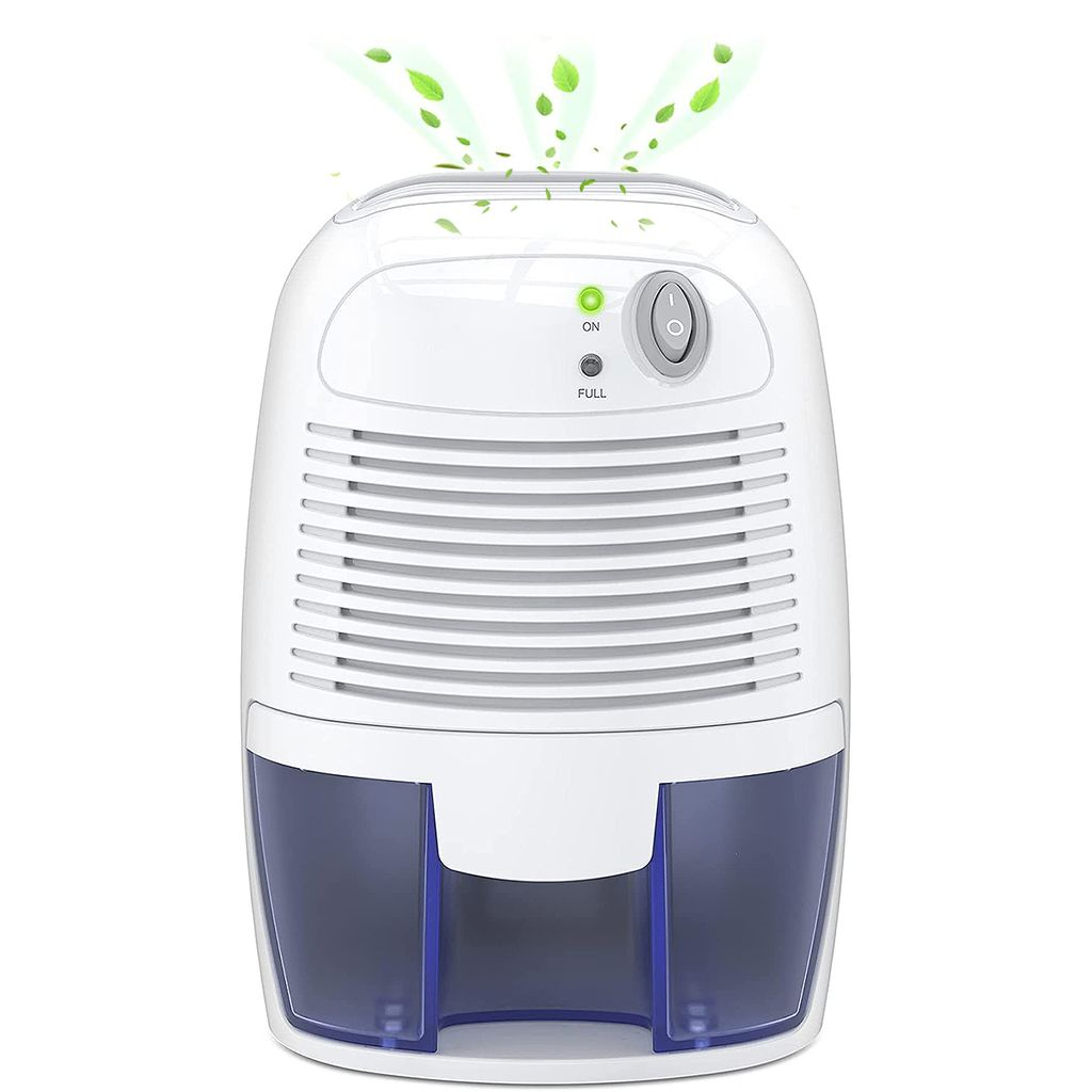 Haushalts Luftentfeuchter, Anti Schimmel Entfeuchtung elektrischer  Luftentfeuchter für Schlafzimmer und Badezimmer