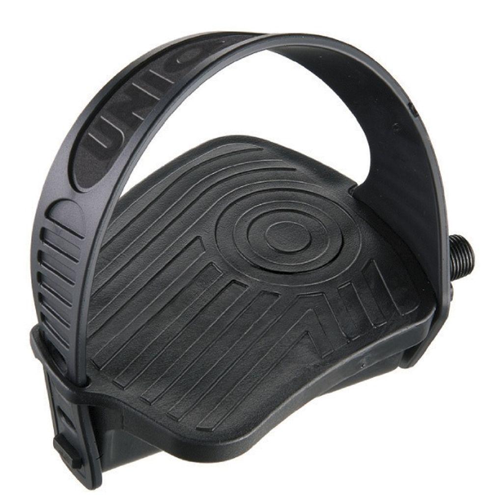 Gummi-Pedalriemen f/ür station/äre Fahrr/äder verstellbar lang passend f/ür die meisten Heimtrainer-Pedale Heimtrainer-Pedalriemen f/ür Heimtrainer universal