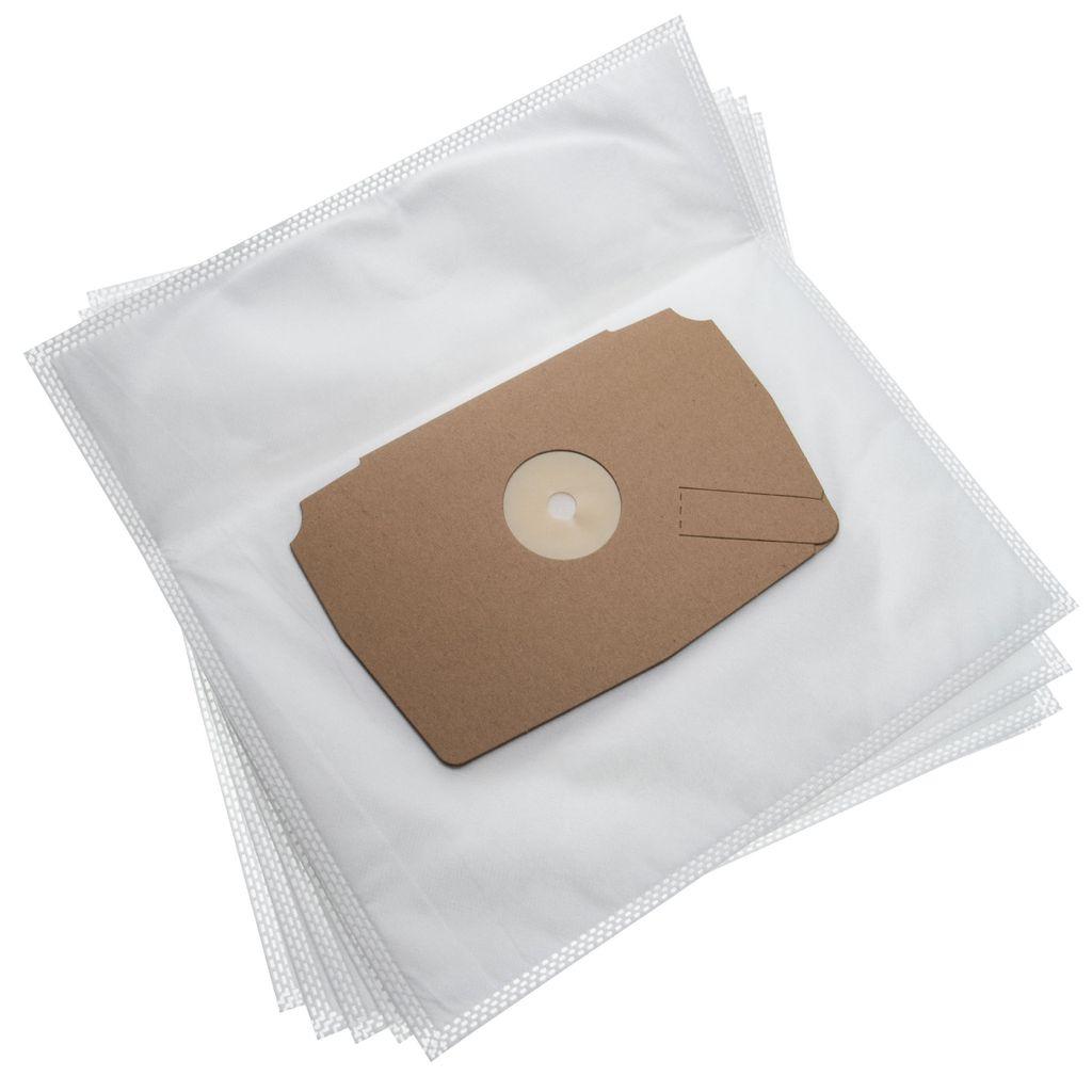4030D 4073D 5x Staubsaugerbeutel Papier für Makita 4013D 4072D