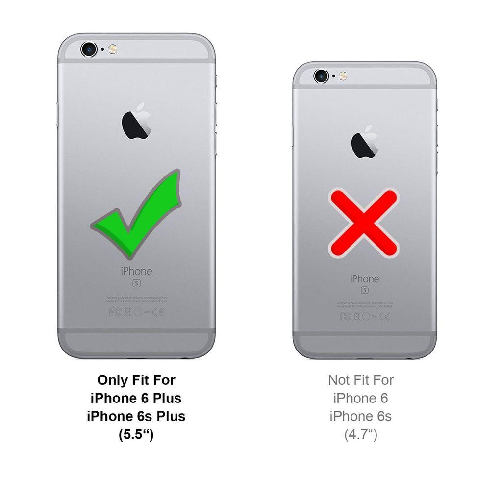 Farbwechsel Hulle Fur Apple Iphone 6 Plus Kaufland De