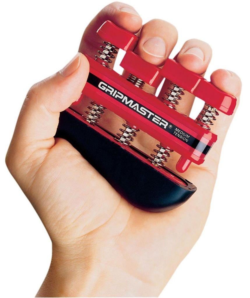 Grip Master prohands Finger /& Armtrainer