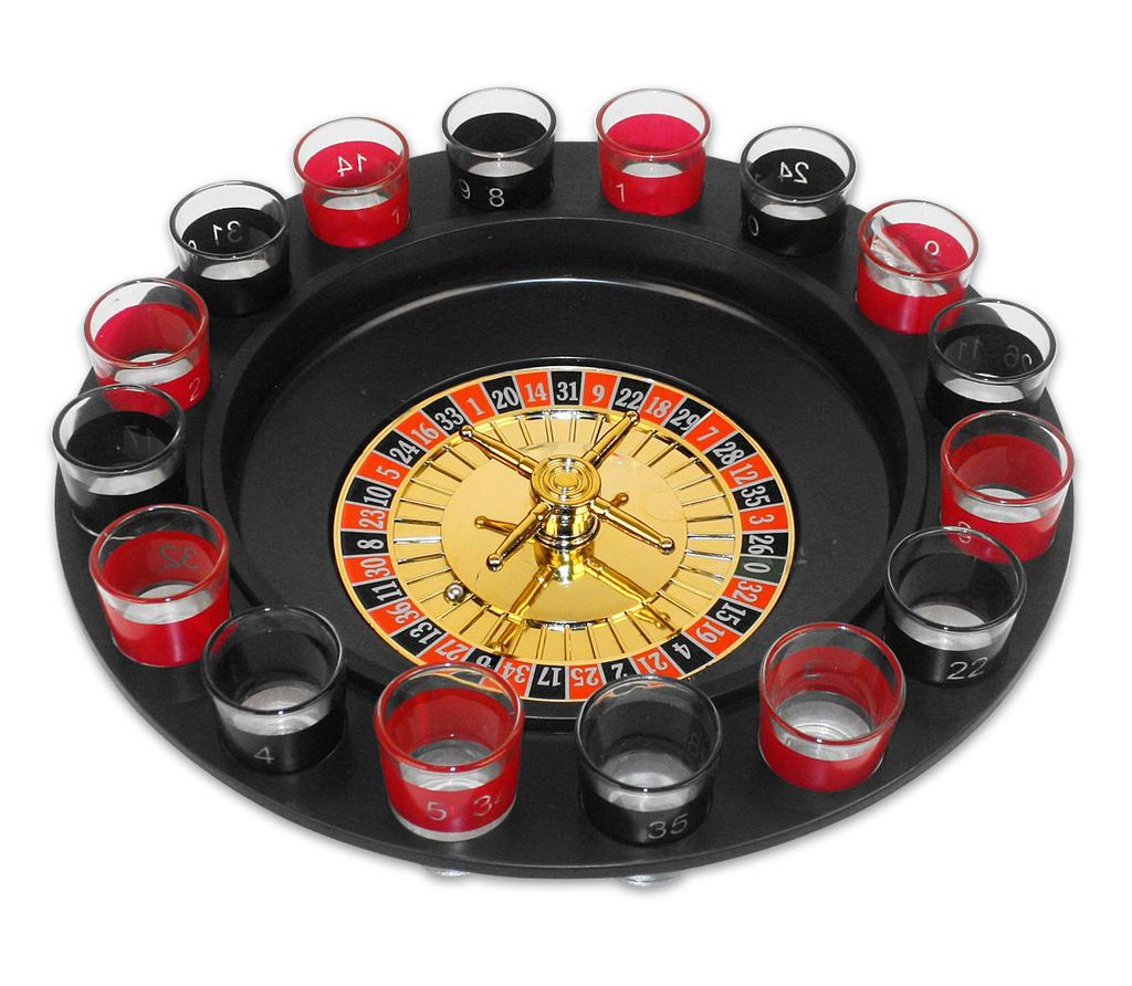 russisches roulette spiel