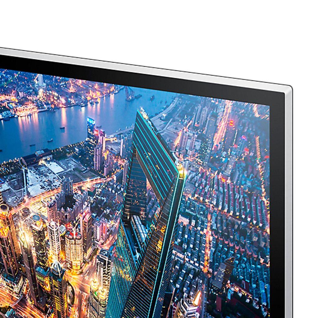 Samsung Ud590 Series U28e590d Led Monitor Kaufland De