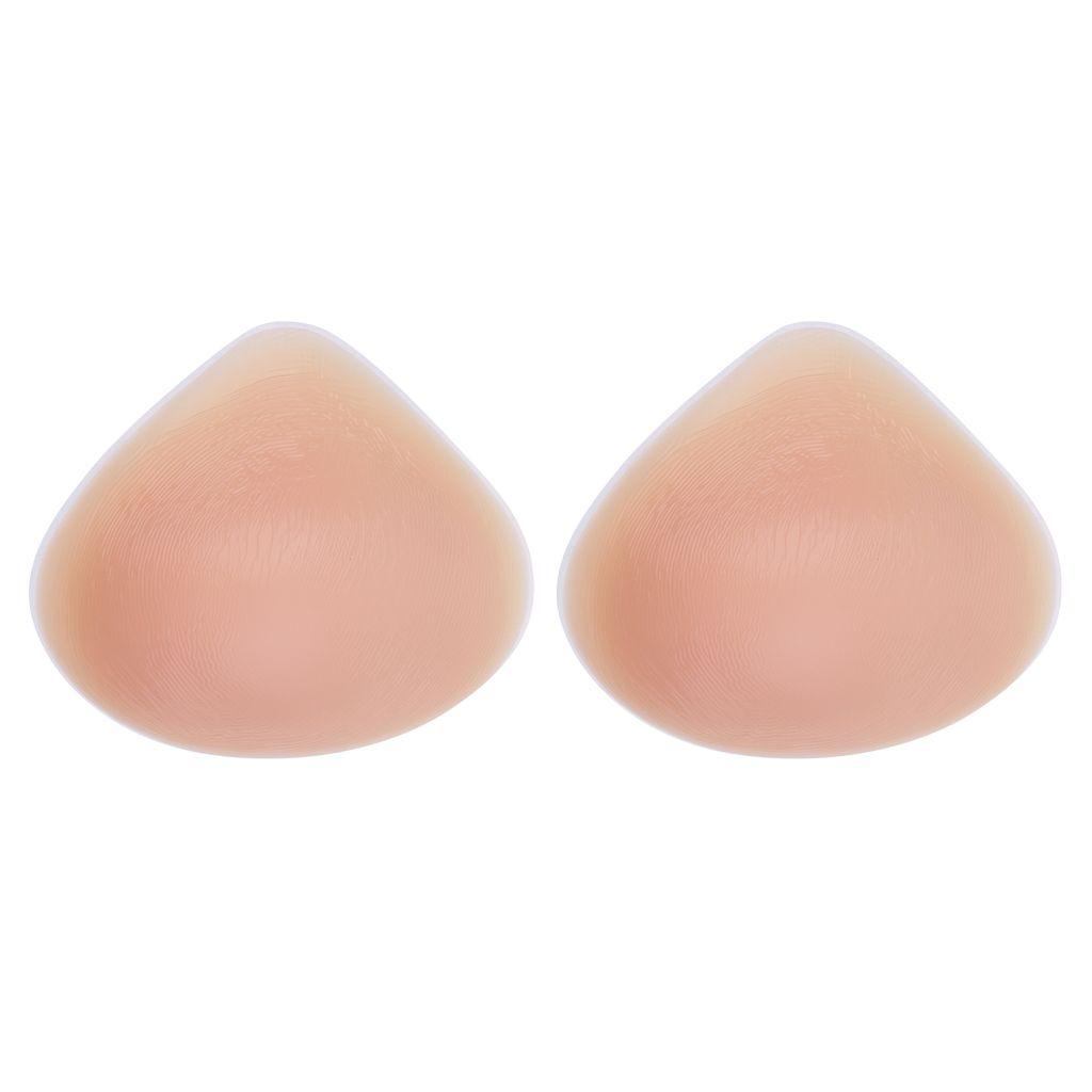 Silikonbrüste BH Einlagen Brustprothesen Cosplay Transgender Brüste BH Pads
