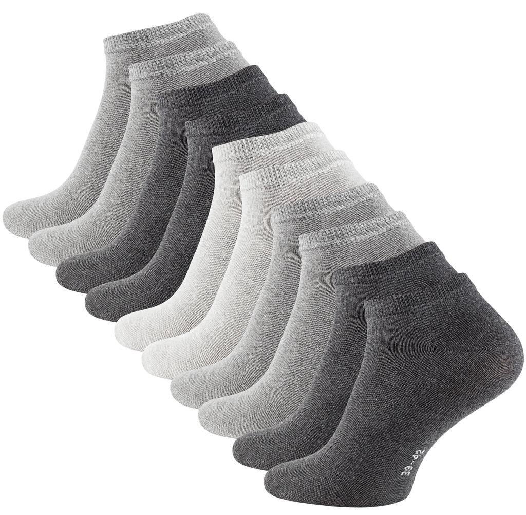 12 Paar Damen Jeans Socken 80/% Baumwolle beige super weich Sonderposten 35-38