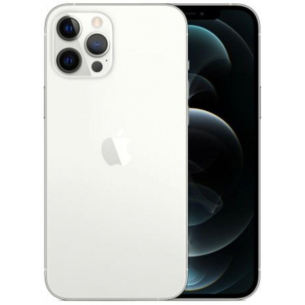 Apple iPhone 20 Pro Max 20GB Silber MGDD20ZD/A