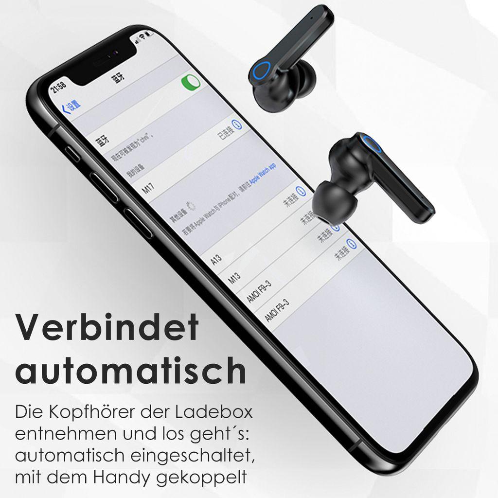TWS Bluetooth Kopfhörer Huawei P20 P20 P20   Kaufland.de