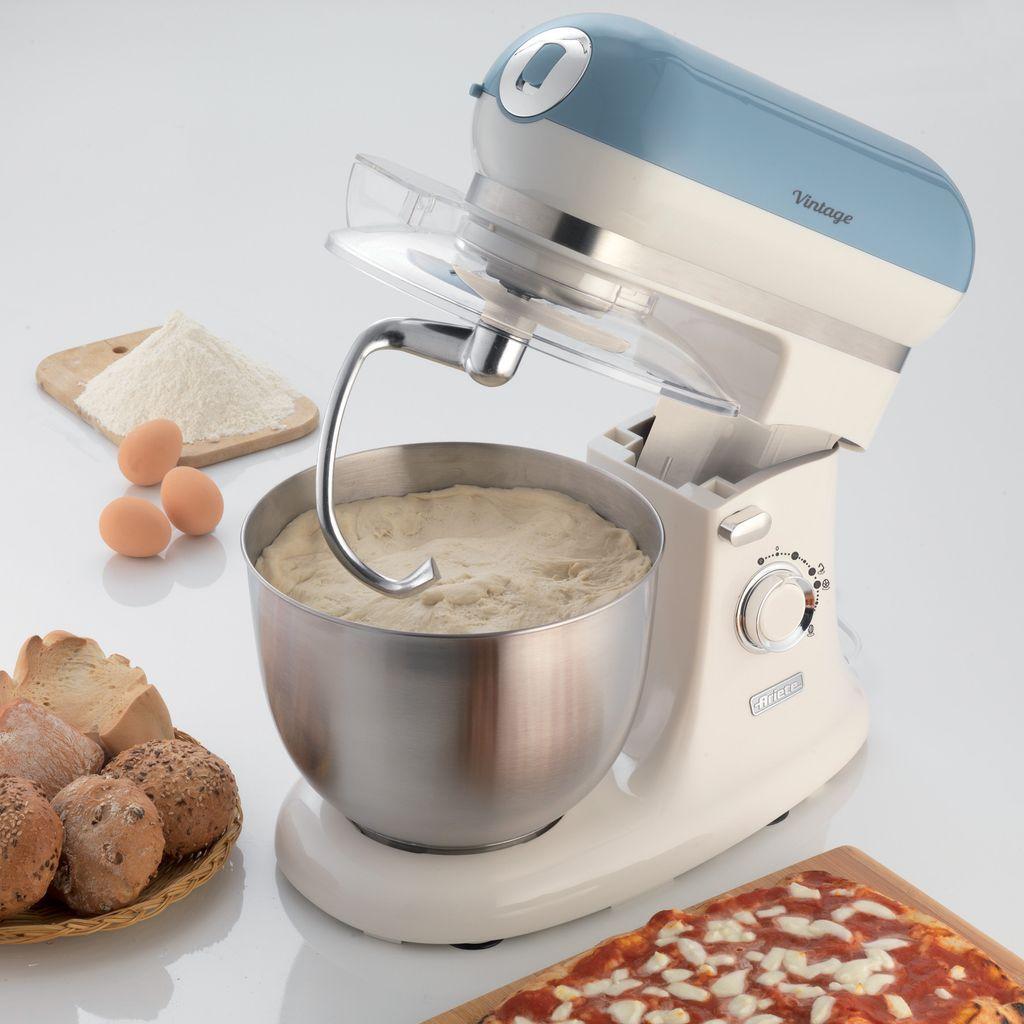 Ariete Vintage Küchenmaschine 2021