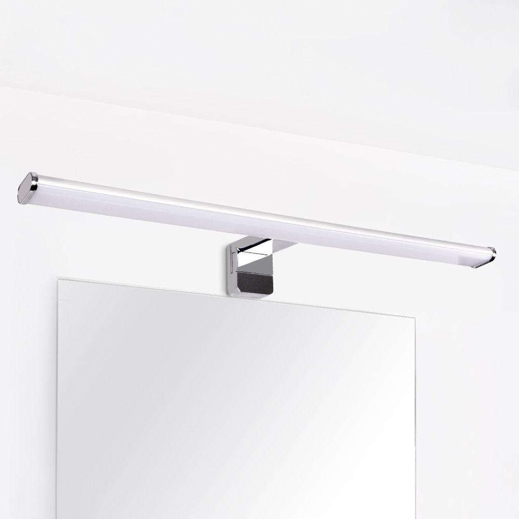20W LED Badezimmerlampe Schminklicht über   Kaufland.de