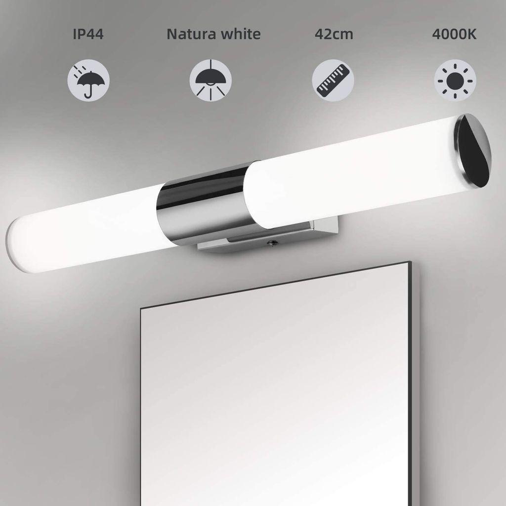LED Spiegelleuchte Badezimmer   20W Bad   Kaufland.de