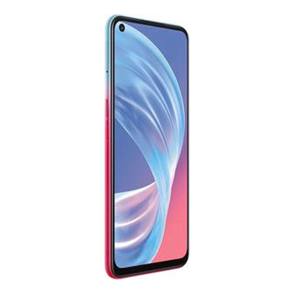 Oppo A73 5G Smartphone , Farbe:Neonpink Handy