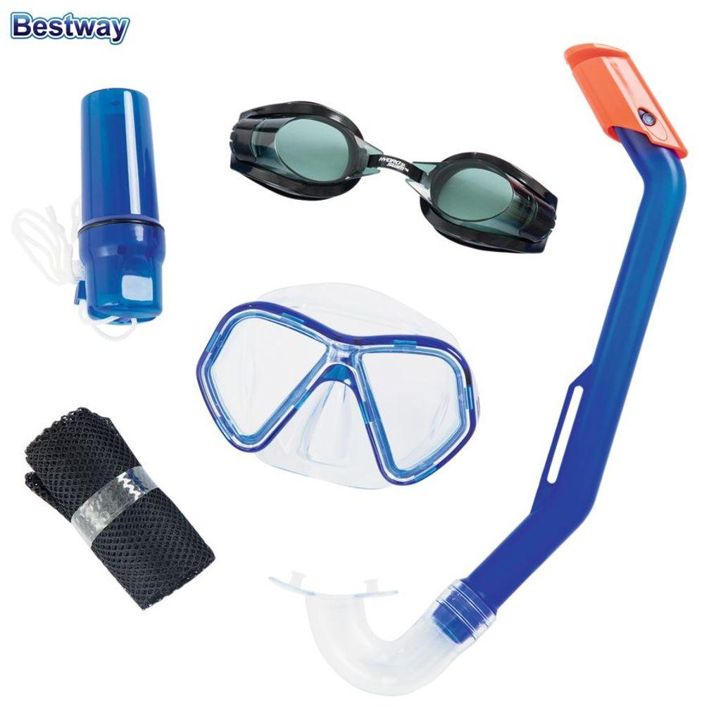 Kinder Schwimmbrille Pool Strand Meer Schwimmen Brille Kinder Ohr Stecker NRSZ8