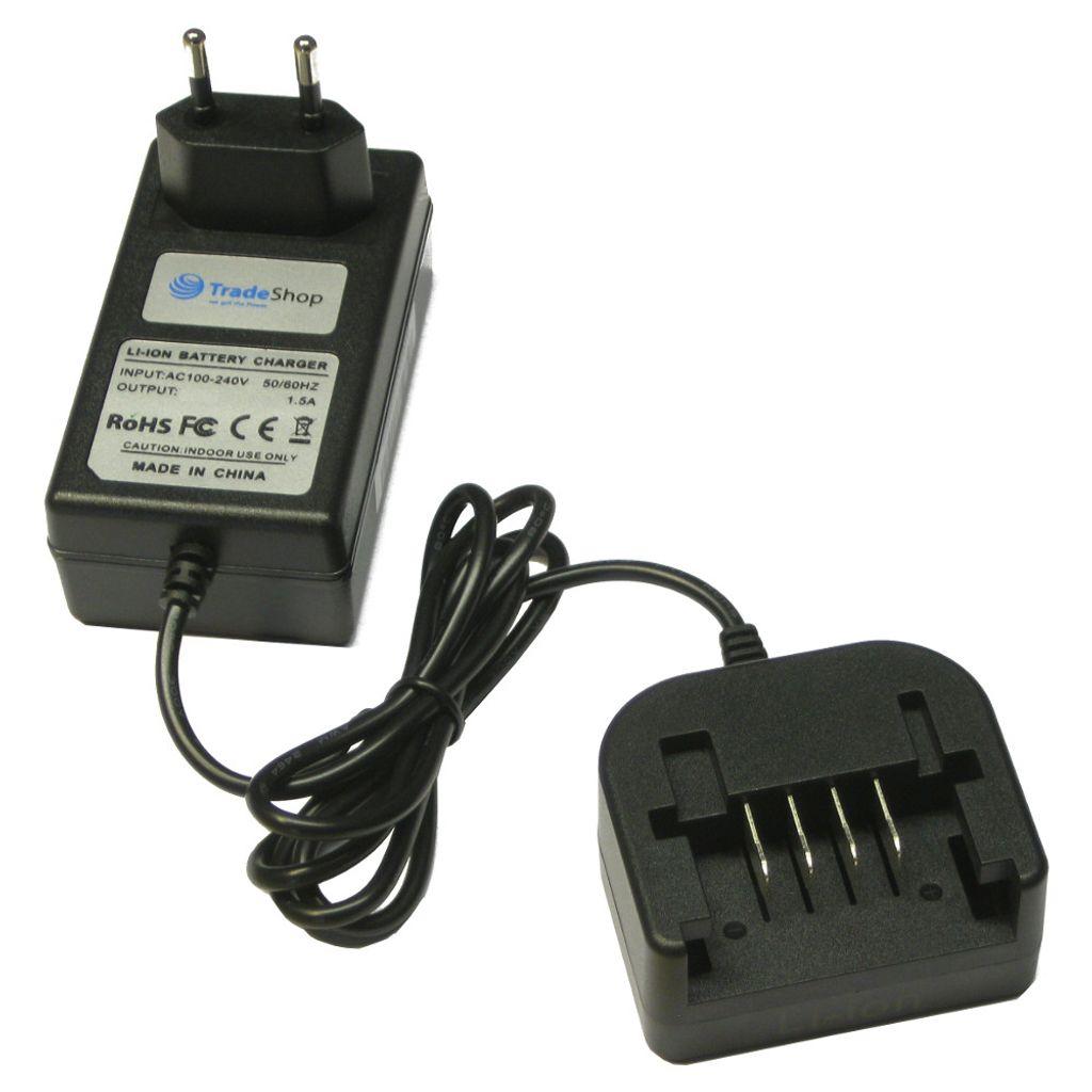 Akku Ladegerät für DeWalt DCD720 DCD720C1 DCD730 DCD730C DCD730C2 DCD730L Akkus