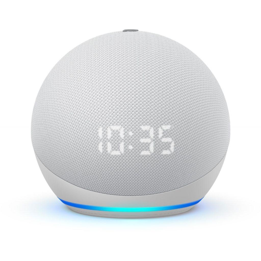 Amazon Echo Dot 20 weiß Assistant Speaker mit   Kaufland.de