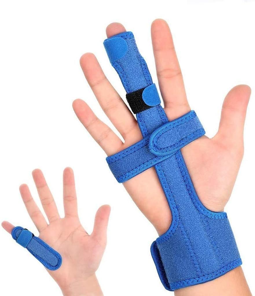 Ringfinger bänderriss Kapselverletzungen an