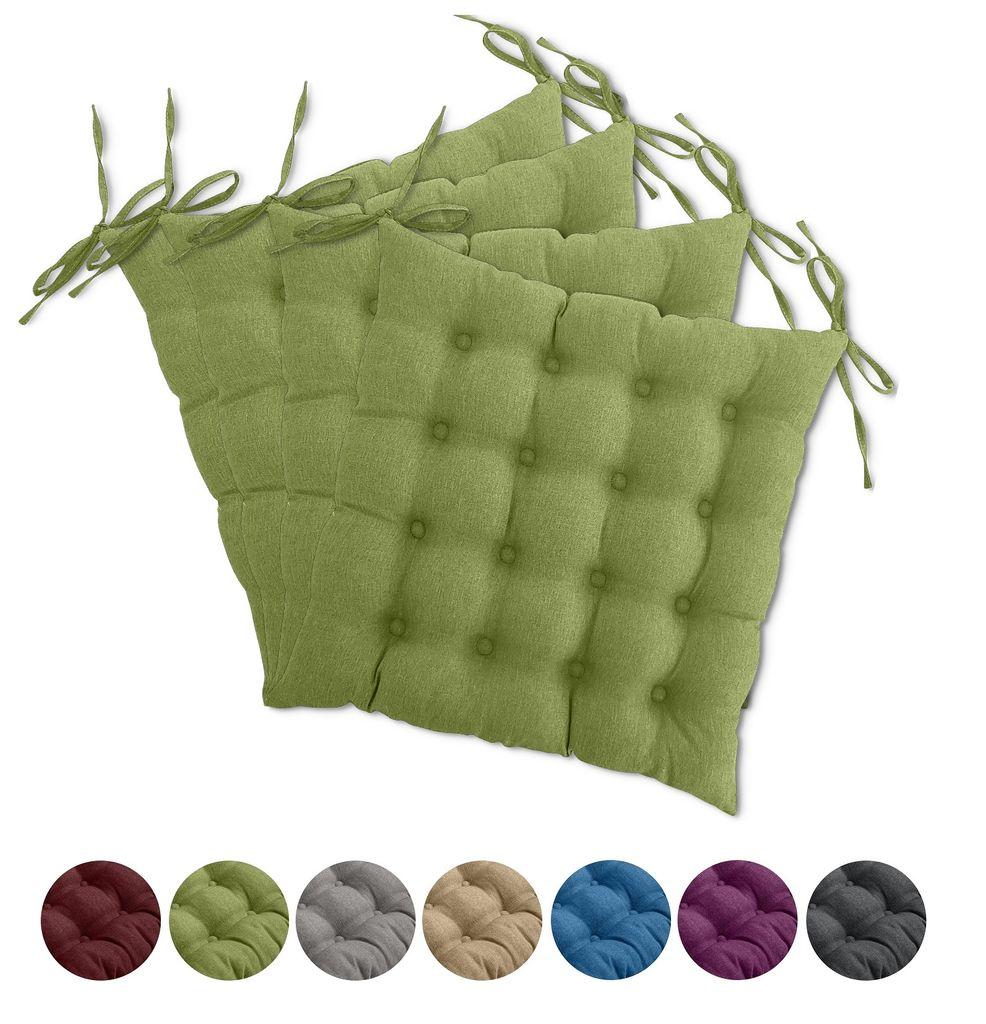 Stuhlgang grasgrüner grüner Stuhl