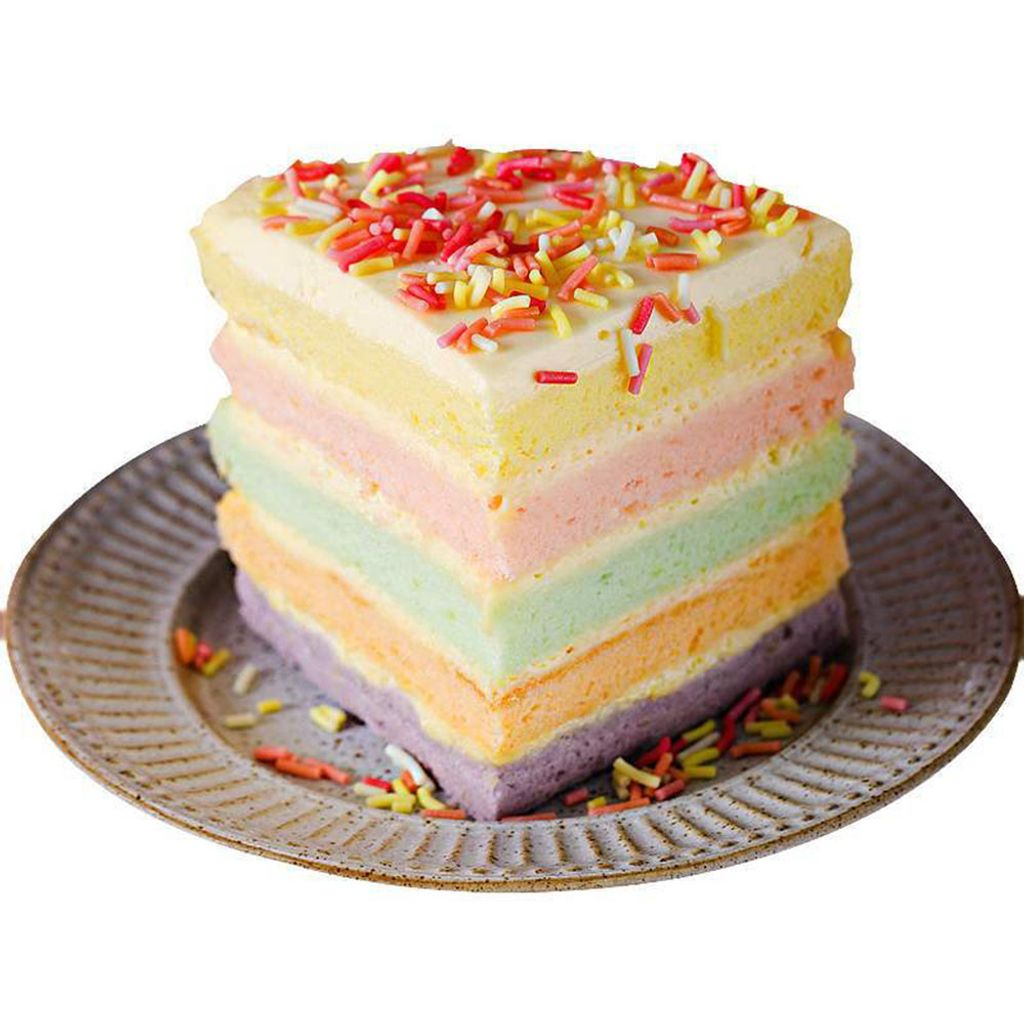 franz/ösisches Dessert-Tortenform Backblech f/ür Mousse 2 St/ück gro/ße Donut-Form antihaftbeschichtet Brot 20,3 cm runde Silikon-Kuchenform Savarin-Kuchen