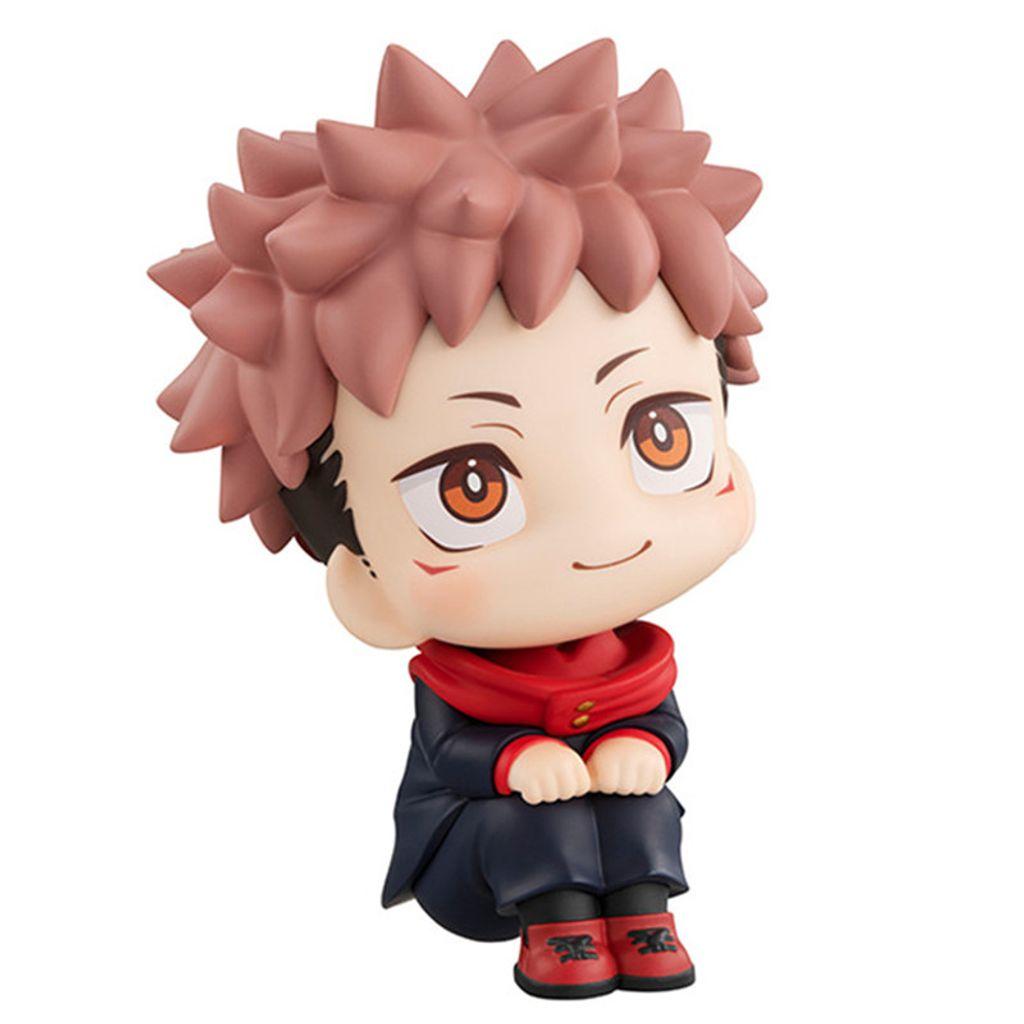 Anime Jujutsu Kaisen Figurine Cute Gojo Kaufland De