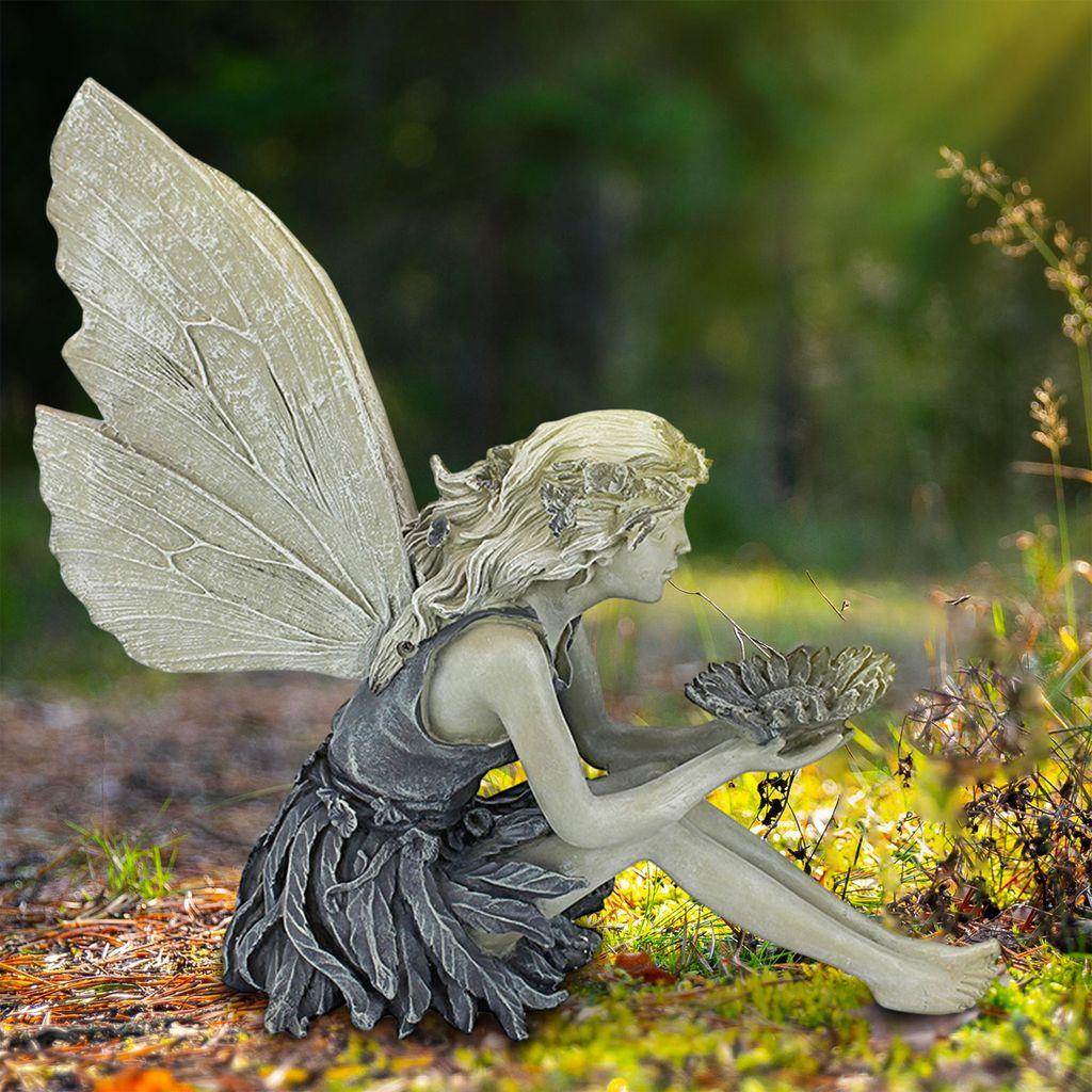 Garten tierfiguren für den Lebensgroße Figuren