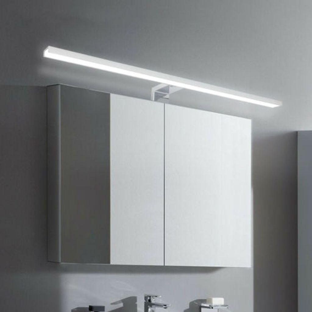 Hengda LED Spiegelleuchte Beleuchtung Bad   Kaufland.de