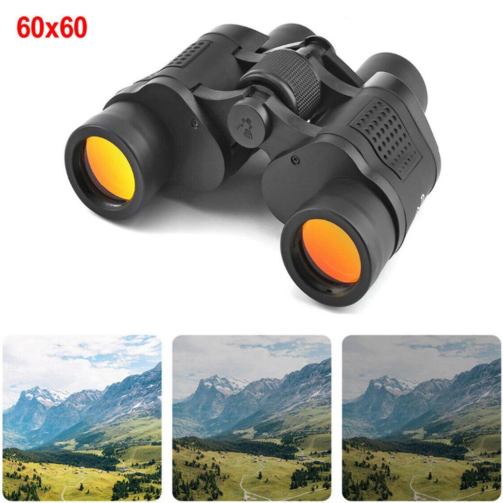 20x50 Fernglas Tag Nachtsicht Feldstecher Jagdfernglas Binoculars Outdoor Camp