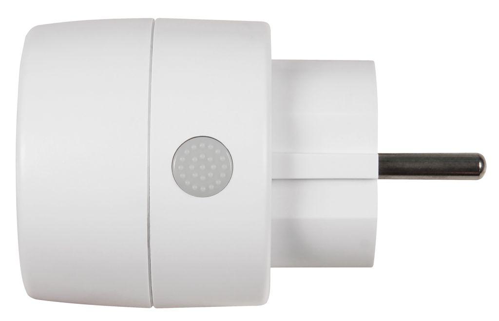 3000W max Magnetkontakt Funk-Schalter Set McPower /'/'Comfort/'/' Steckdose