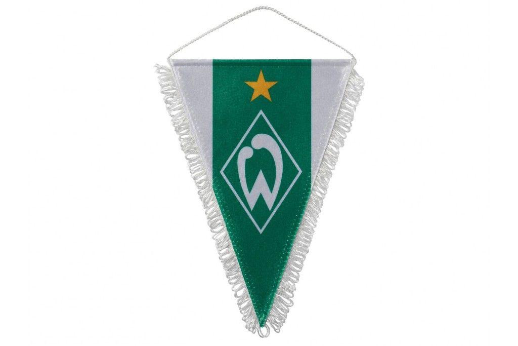 Werder Bremen Wimpelkette 6 Meter