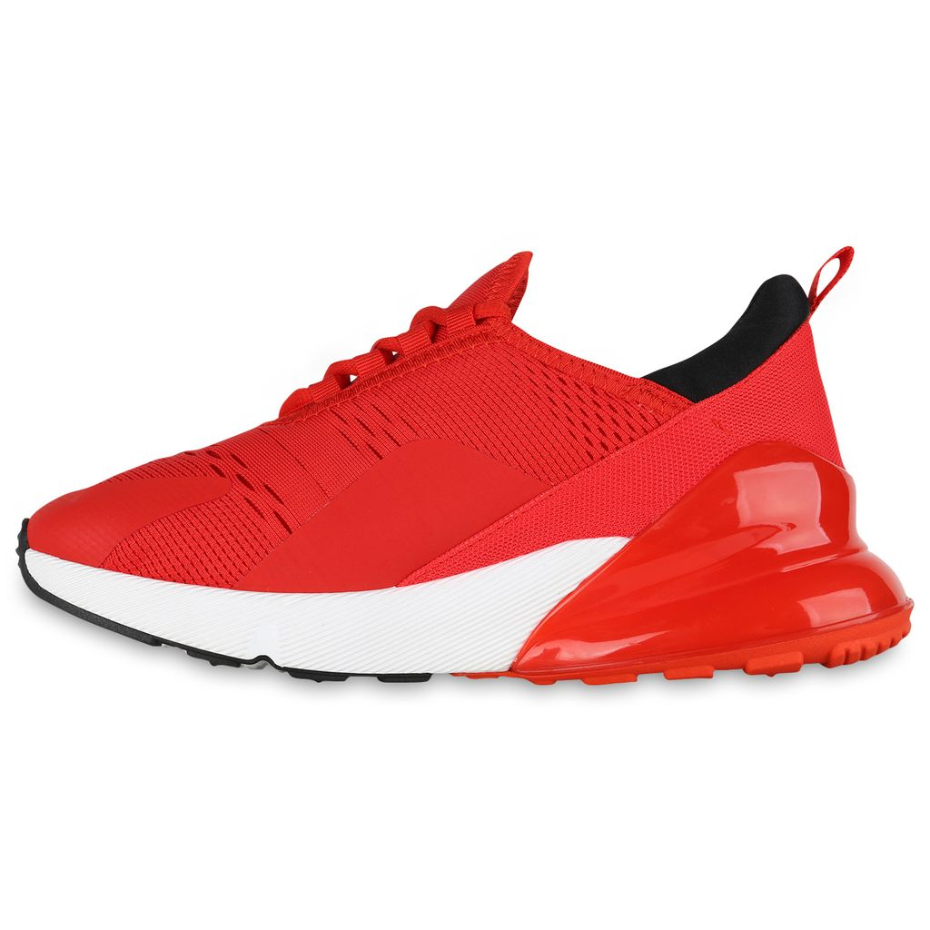 Damen Sportschuhe Laufschuhe Print Turnschuhe Fitness Sneaker 825610 Trendy