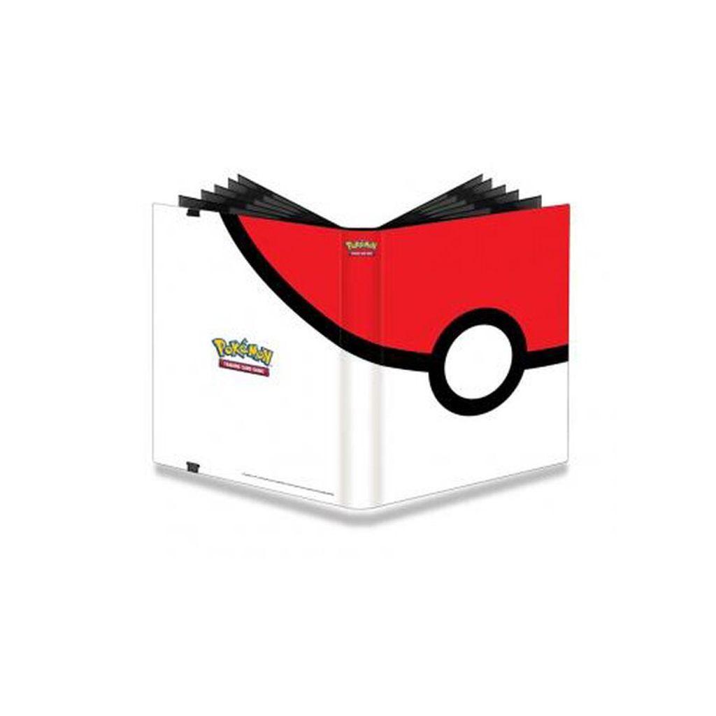 Pokemon Pro Binder - Pokeball 9-Pocket #85122