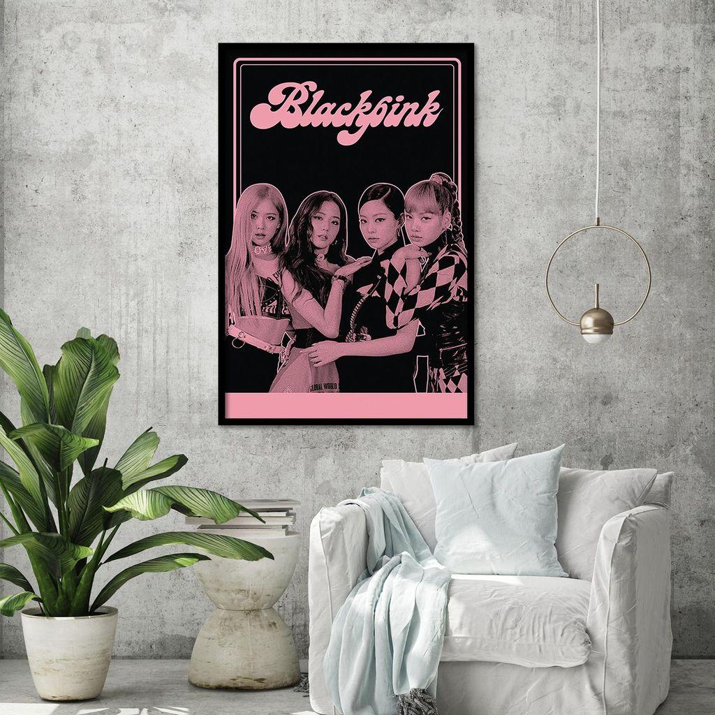 Blackpink Kill This Love Maxi Poster 61 x 91,5 cm