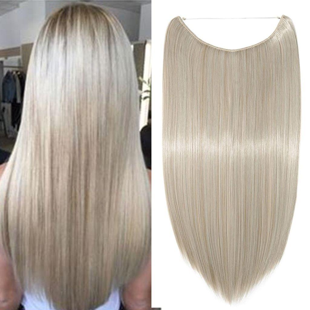 Aschblond färben haare graue Graue Haare