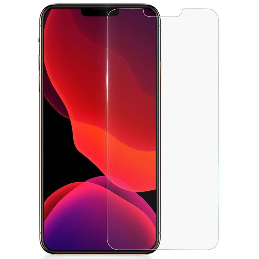 Apple iPhone 20 / 20 Pro Panzerglas 20H Schutzglas Schutzfolie  Displayschutzfolie Displayschutz Klar Bildschirm Full Cover