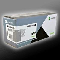 Lexmark Return-Toner Cartridge   B232000