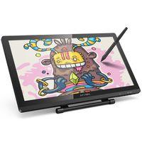XP-PEN Artist 22 Pro HD IPS Grafiktablett Pen Display Grafikmonitor Drawing Tablet 8192 Drucksensitivität unterstützt 4k Monitor
