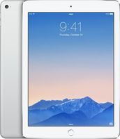 Apple iPad Air 2 Wi-Fi + Cellular 16 GB Silber