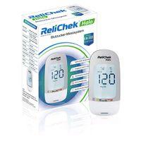 ReliCheck Halo Blutzuckermessgerät mg/dL