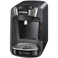 Bosch TAS 3202 Tassimo Multi-Getränke-Automat midnight black/anthrazit