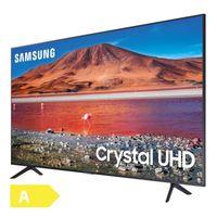 Samsung GU50TU7199U - 127 cm (50 Zoll) - 3840 x 2160 Pixel - LED - Smart-TV - WLAN - Karbon
