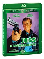 Eagle Pictures Joss il professionista, Blu-ray, Thriller, 2D, Italienisch, 1.66:1, 108 min