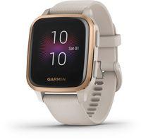 Garmin VenuSq Music Smartwatch 31 Funktionen/GPS/Bluetooth/Herzfrequenzsensor
