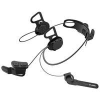 Sena Headset 10U für Shoei Gt-Air Bluetooth Kommunikation System