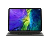 Apple IPAD PRO - Tastatur - QWERTY - Schwarz